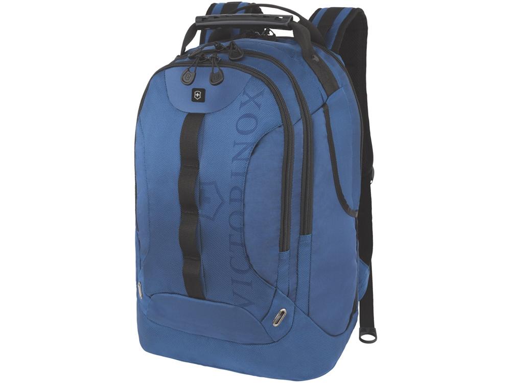 Рюкзак VX Sport Trooper, 28 л, синий
