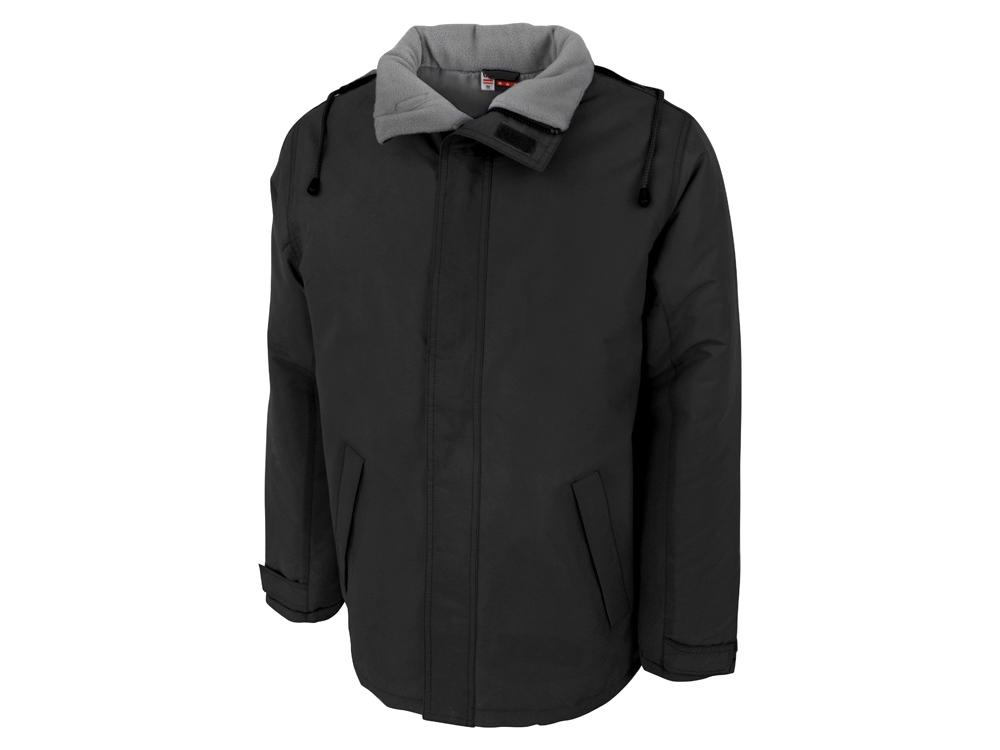 Куртка Hastings мужская, черный