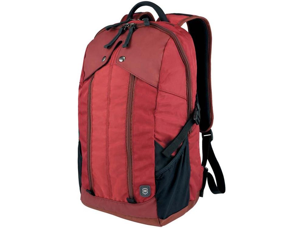 Рюкзак «Altmont 3.0 Slimline», 27 л, красный