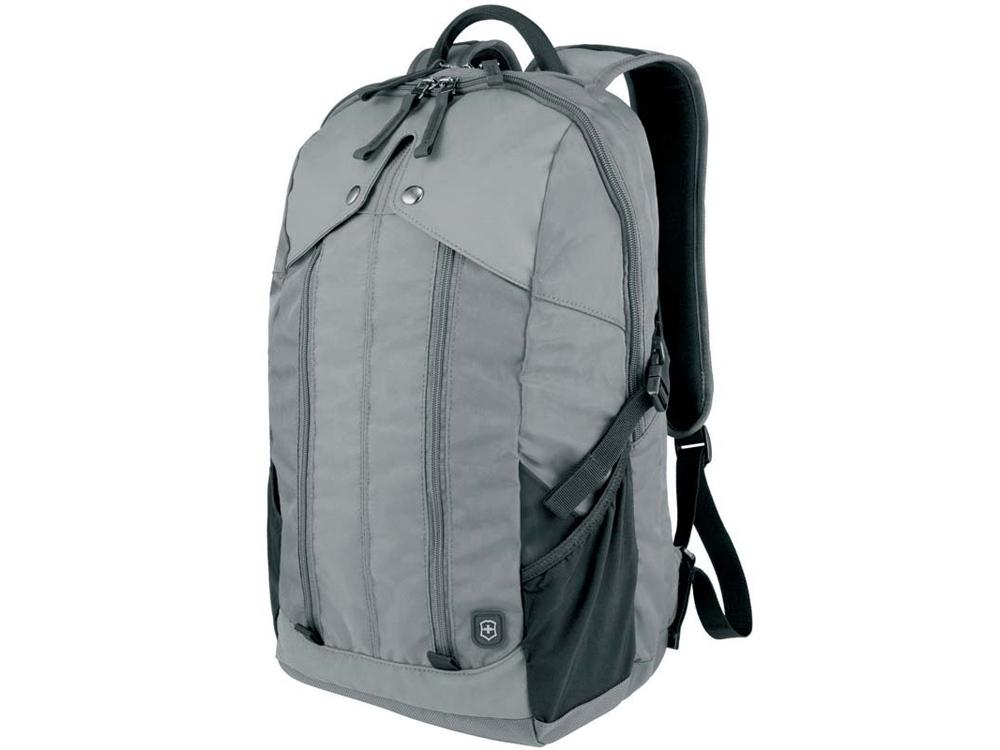 Рюкзак «Altmont 3.0 Slimline», 27 л, серый