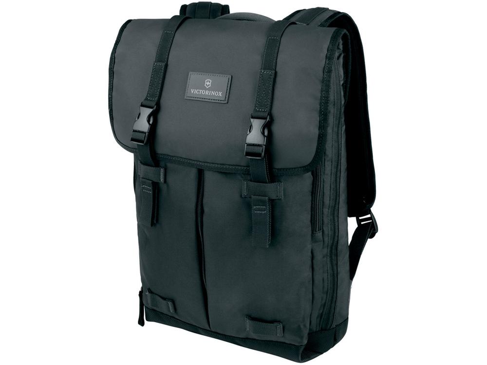 Рюкзак VICTORINOX Altmont 3.0 Flapover Backpack 13 л., с отделением для ноутбука 15,6''