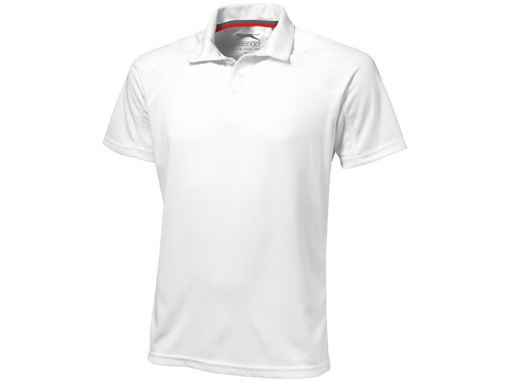 Рубашка поло Game мужская, белый
