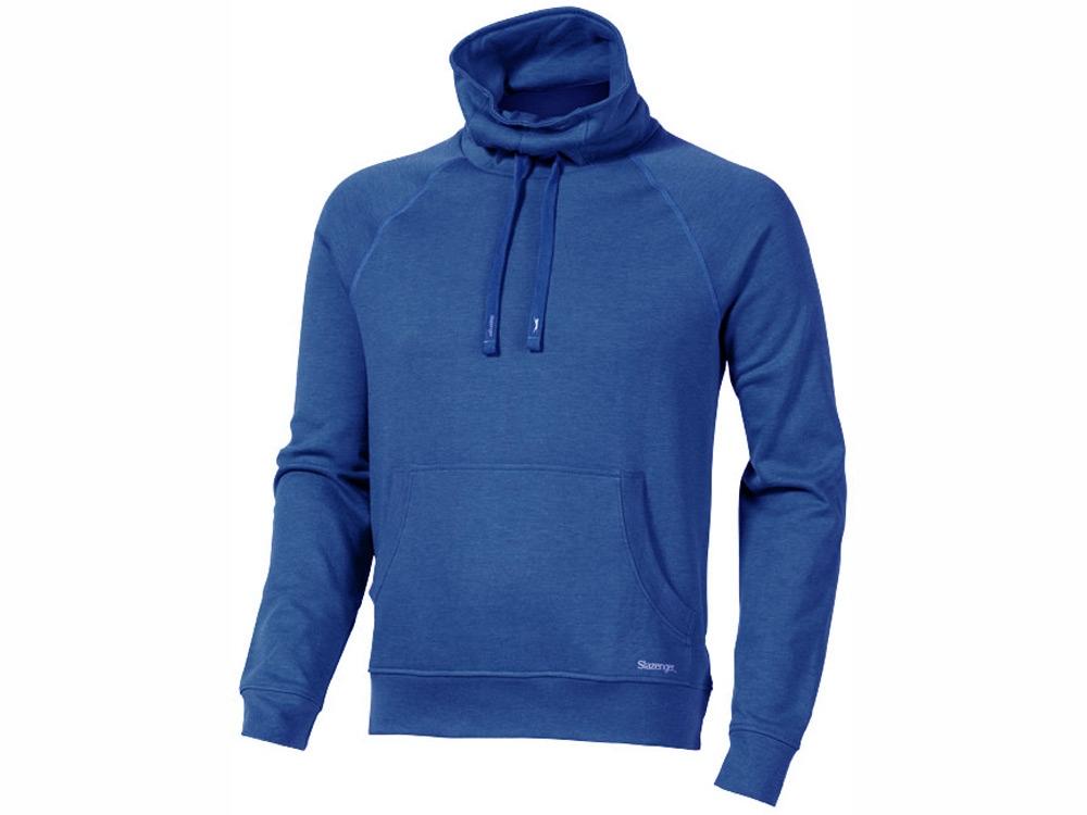 Толстовка «Racket» мужская, ярко-синий