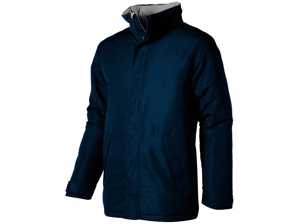 Куртка Under Spin мужская, темно-синий