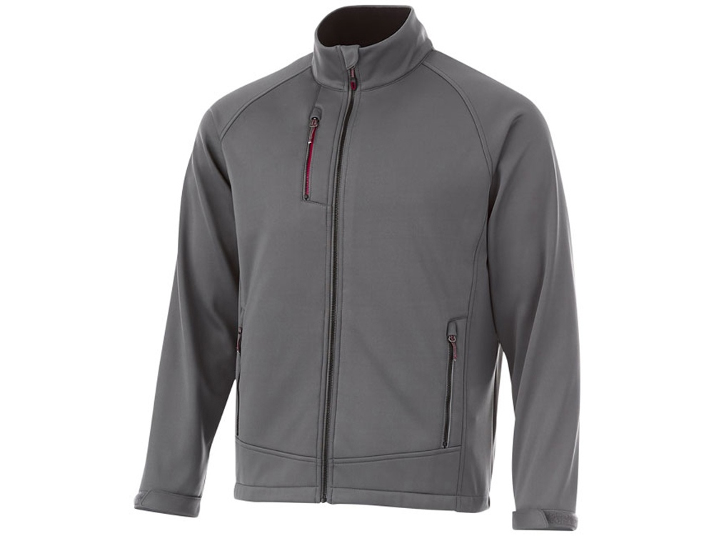 Куртка Chuck мужская, серый