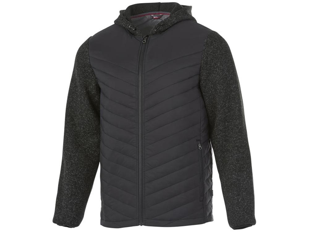 Куртка Hutch, дымчато-серый