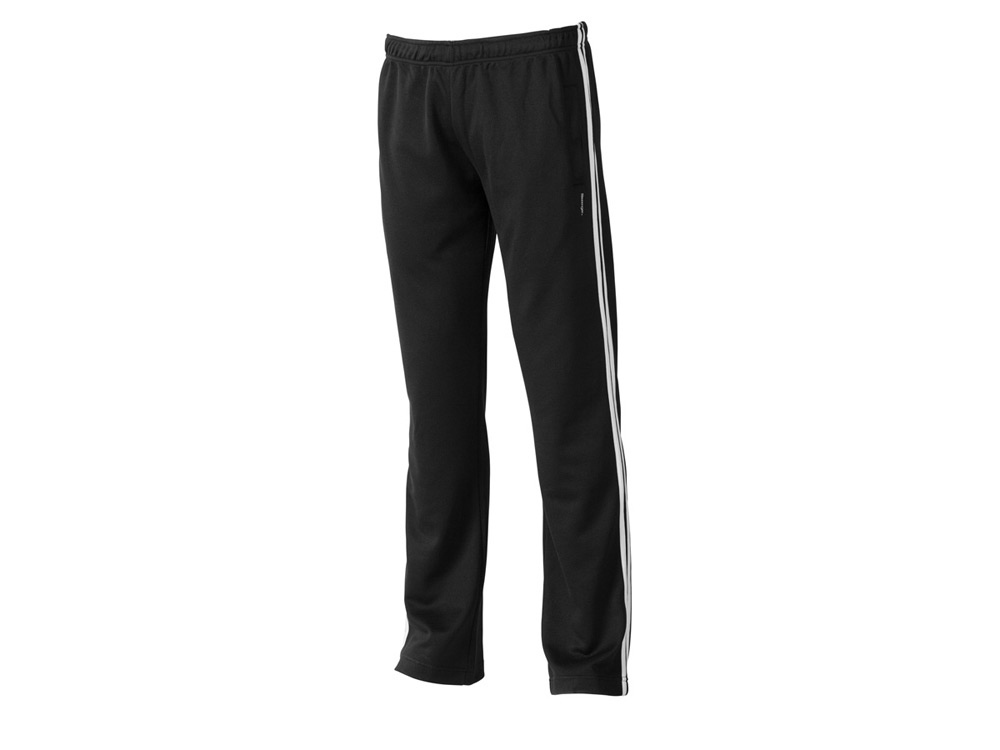 Спортивные брюки женские, черный/белый