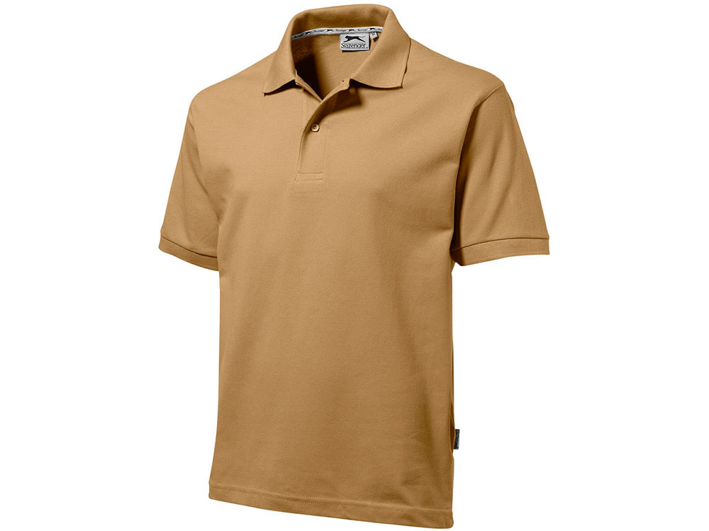 Рубашка поло Forehand мужская, хаки
