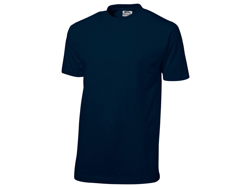 Футболка Ace мужская, темно-синий