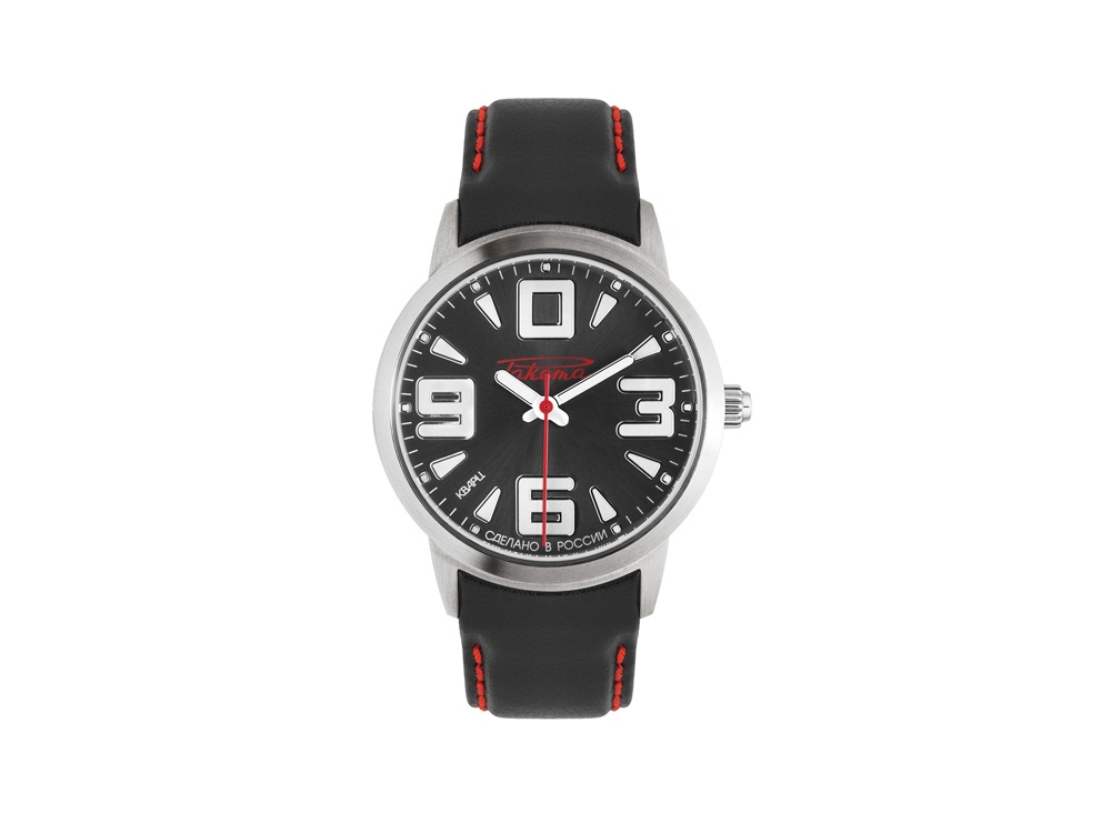 Часы наручные Петродворцовый Классик, мужские. Ракета