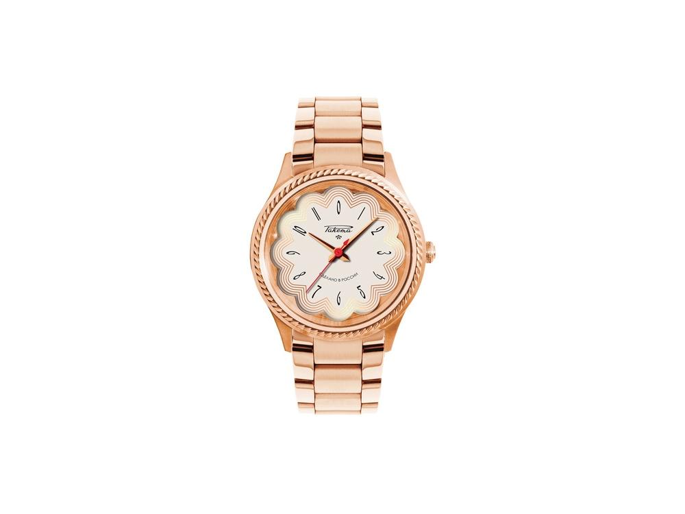 Часы наручные «Балерина», женские. Ракета