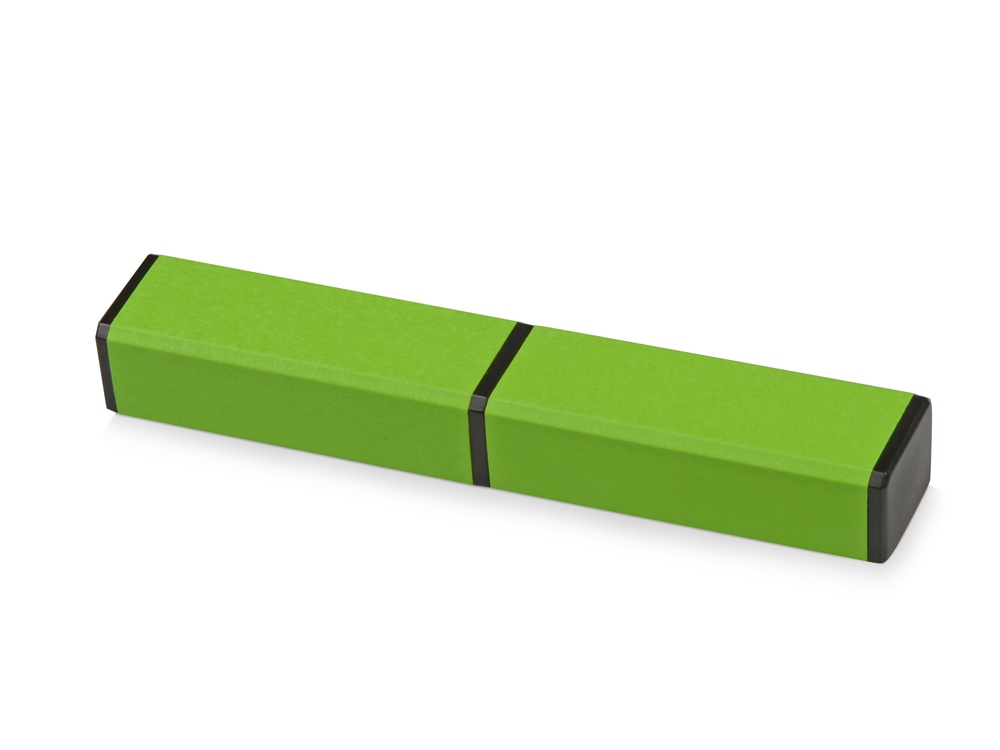 Футляр для ручки «Quattro», зеленое яблоко