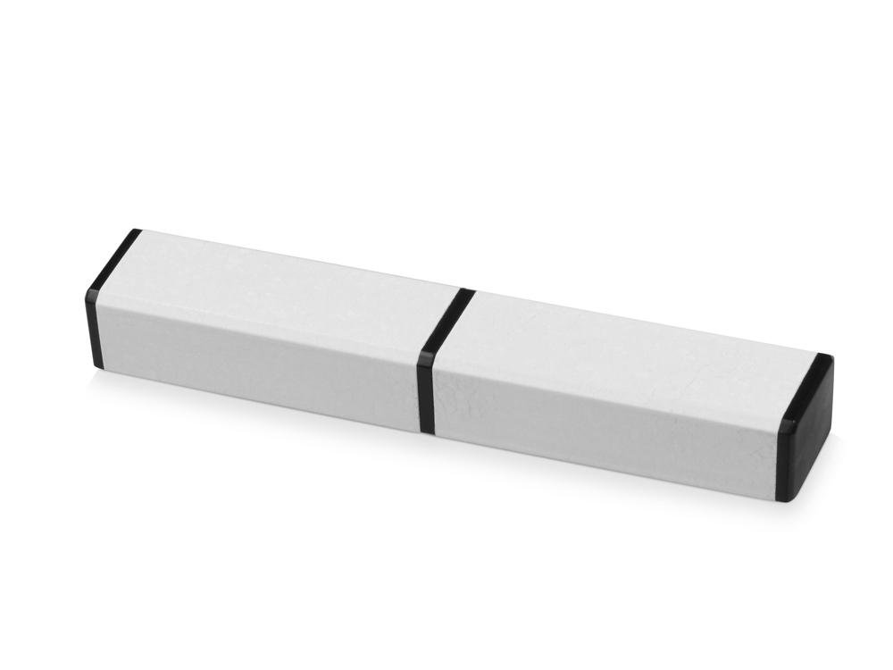 Футляр для ручки «Quattro», белый
