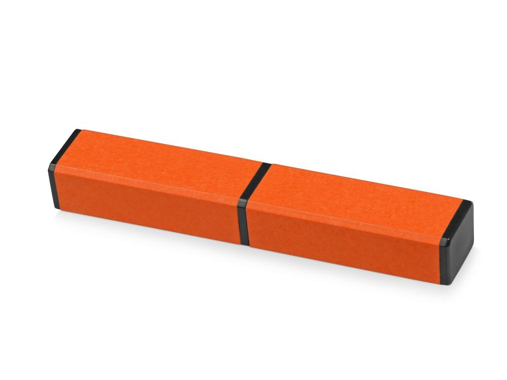 Футляр для ручки Quattro, оранжевый