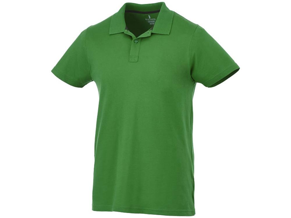 Рубашка поло Primus мужская, зеленый