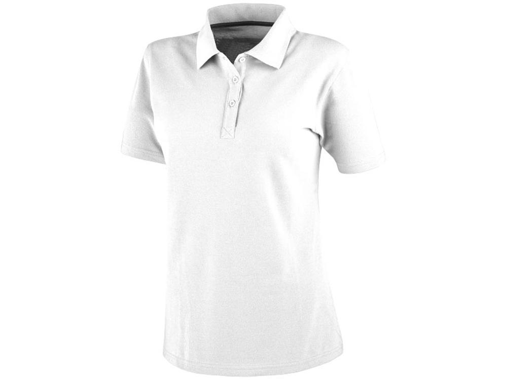 Рубашка поло Primus женская, белый