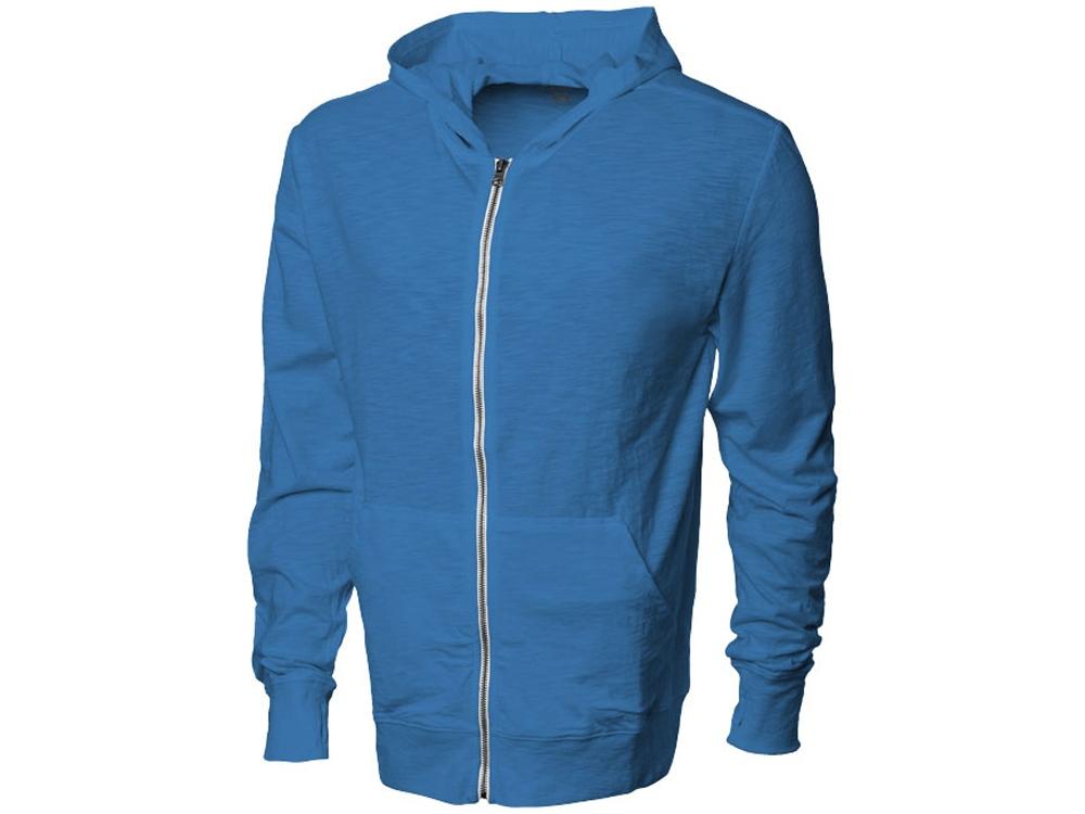 Толстовка «Garner» мужская с капюшоном, синий