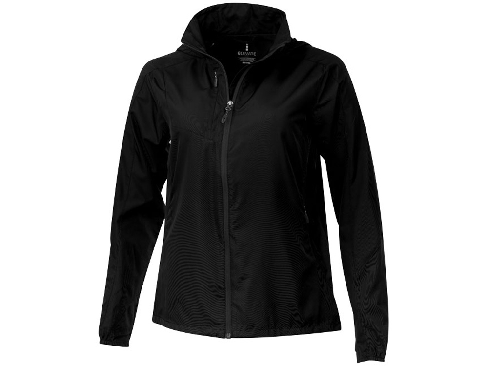 Куртка Flint женская, черный