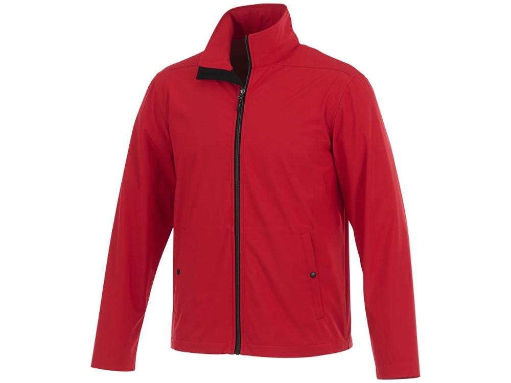 Куртка Karmine мужская, красный