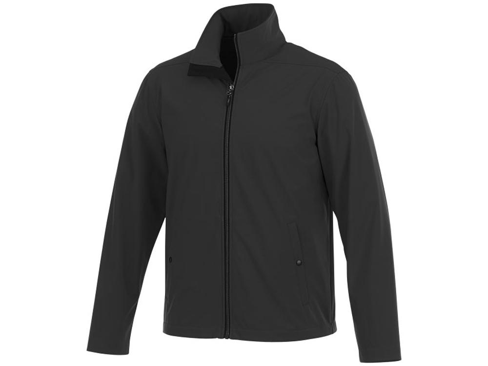 Куртка Karmine мужская, черный