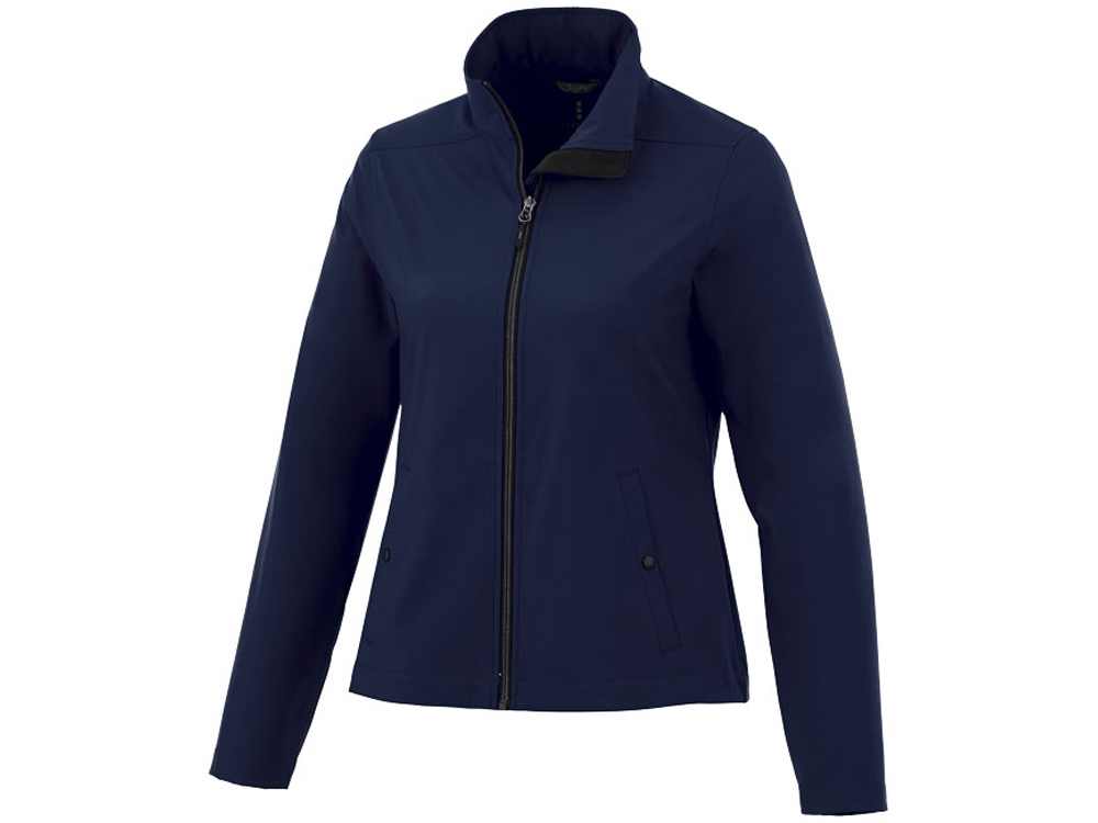 Куртка Karmine женская, темно-синий