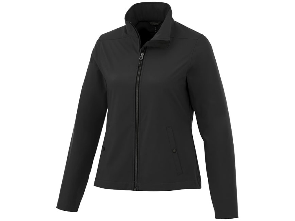 Куртка Karmine женская, черный