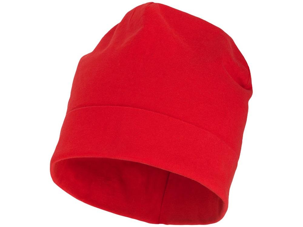 Шапка Tempo Knit Toque, красный