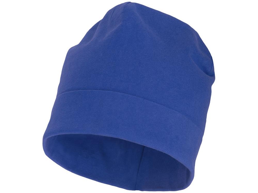 Шапка Tempo Knit Toque, синий