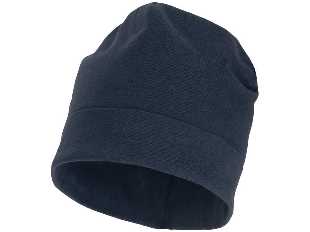 Шапка Tempo Knit Toque, темно-синий