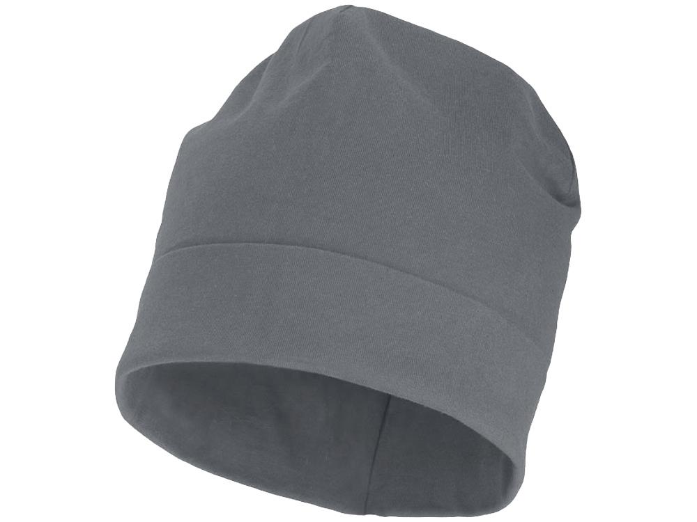 Шапка Tempo Knit Toque, серый