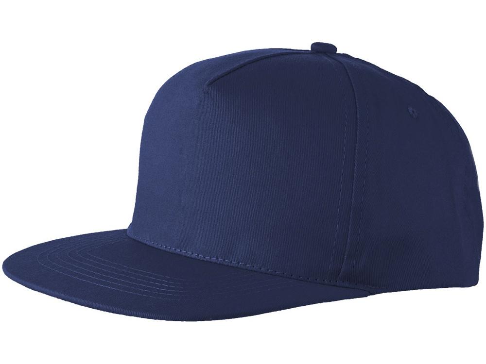 Кепка Baseball, темно-синий