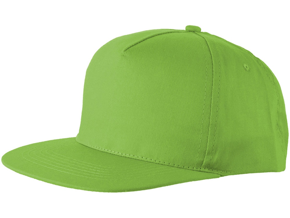 Кепка Baseball, зеленое яблоко