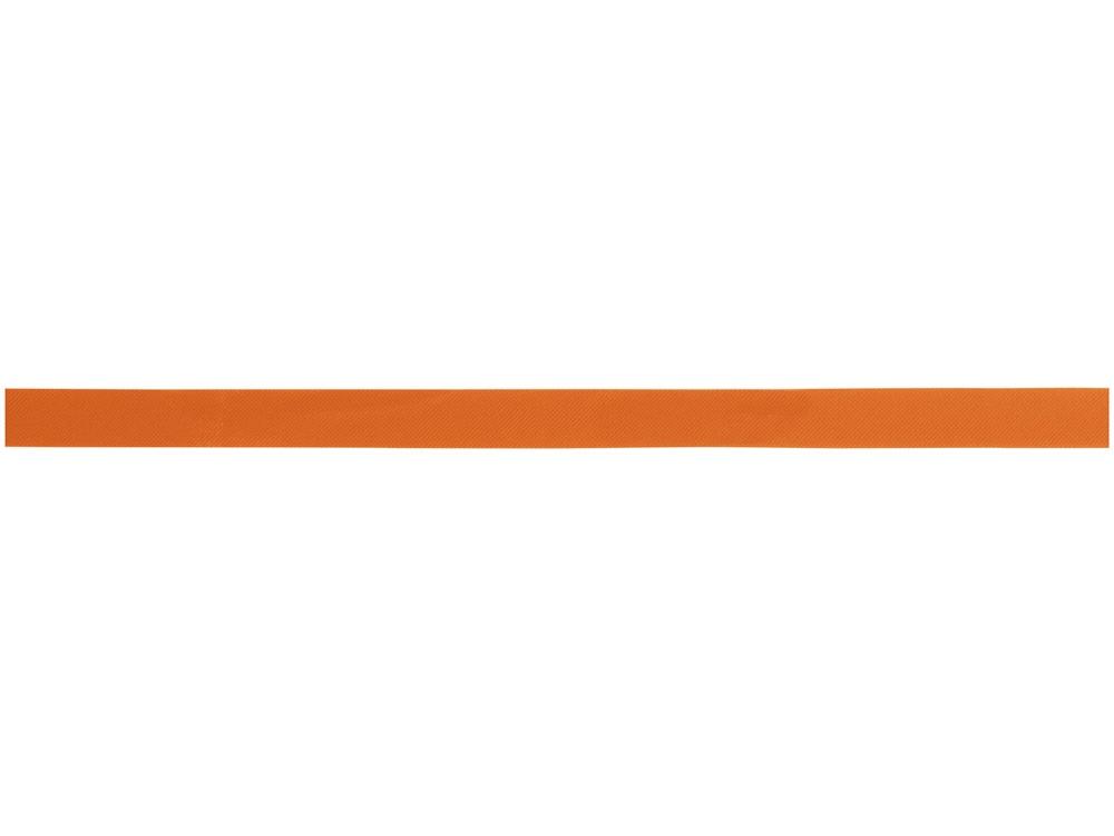 Лента для шляпы Trilby, оранжевый