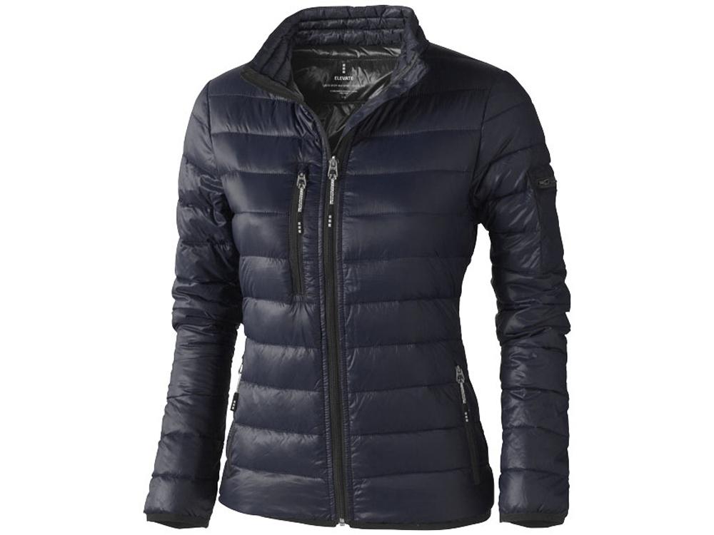 Куртка Scotia женская, темно-синий