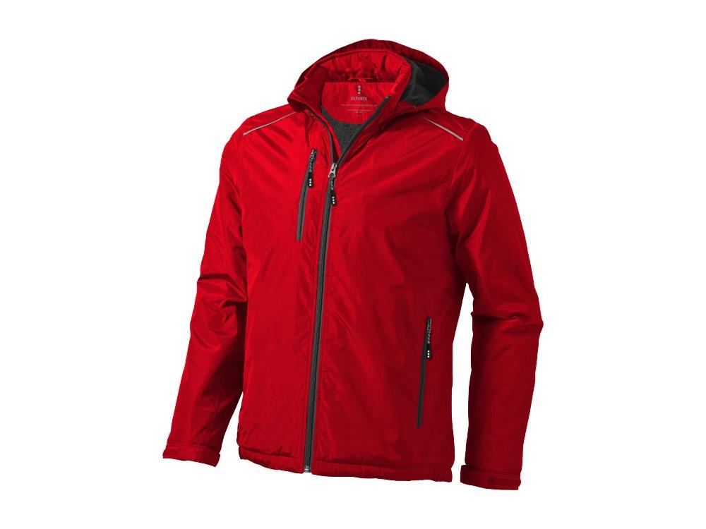 Куртка Smithers мужская, красный