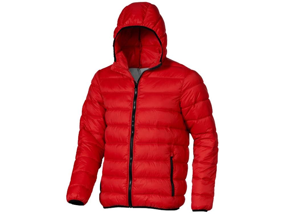 Куртка Norquay мужская, красный