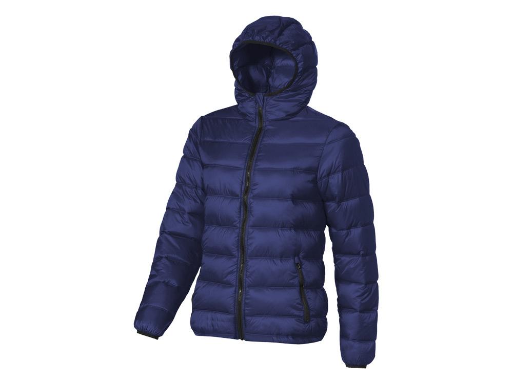 Куртка Norquay женская, темно-синий