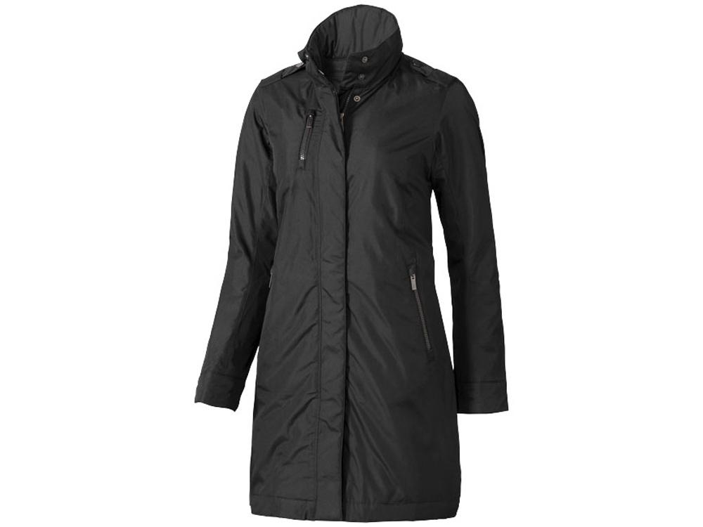 Куртка Lexington женская, черный