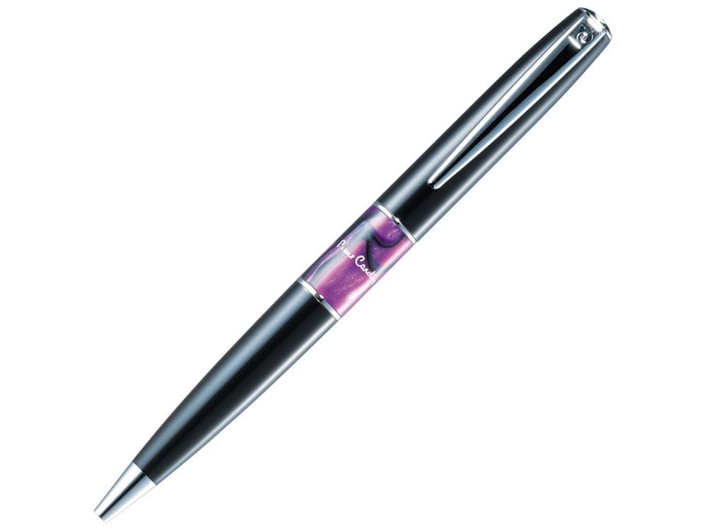 Ручка шариковая LIBRA с поворотным механизмом. Pierre Cardin