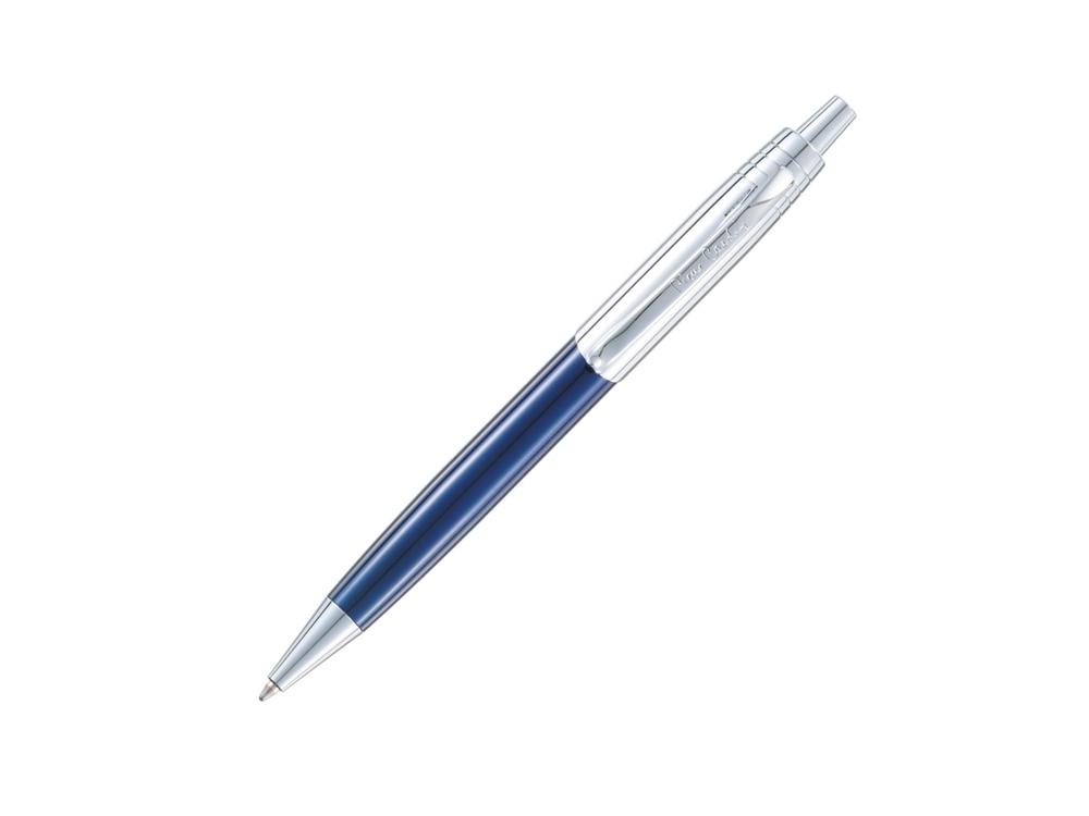 Ручка шариковая Easy. Pierre Cardin, синий