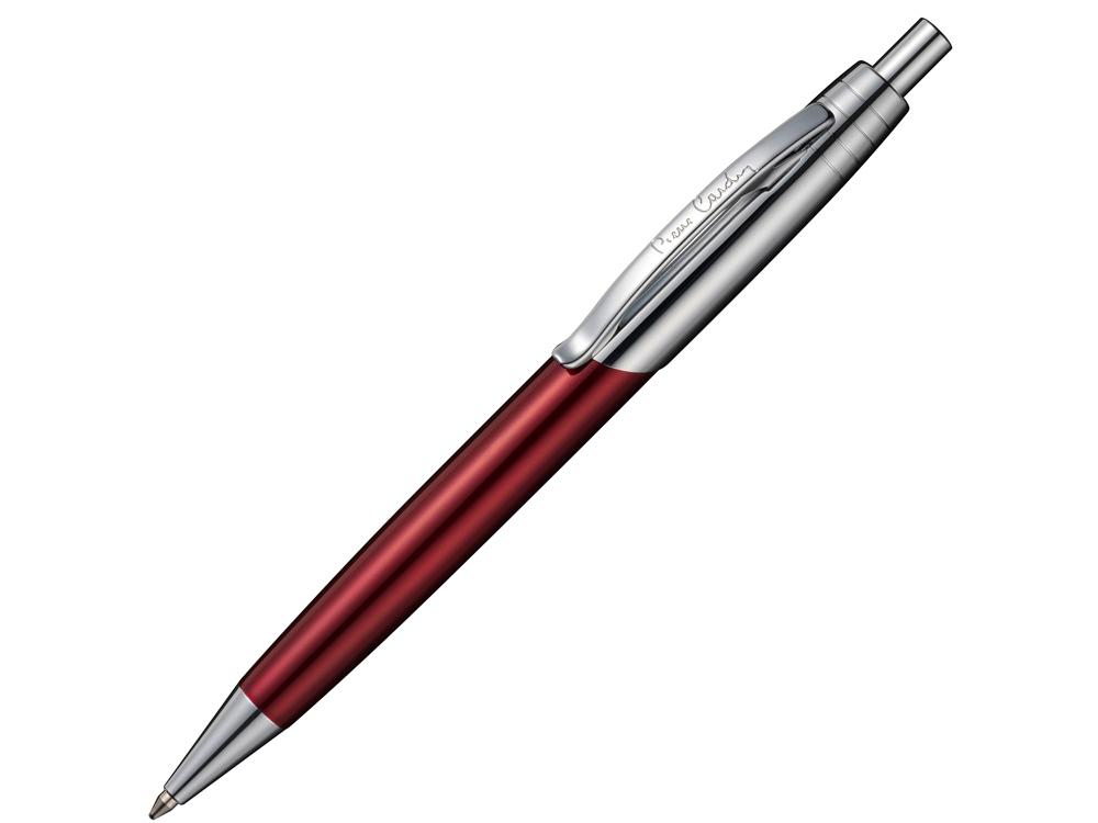 Ручка шариковая Easy. Pierre Cardin, красный