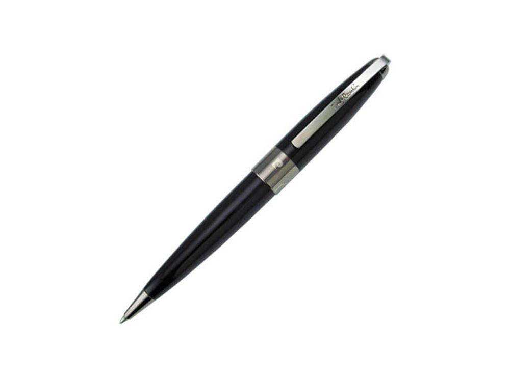 Ручка шариковая PROGRESS с поворотным механизмом. Pierre Cardin