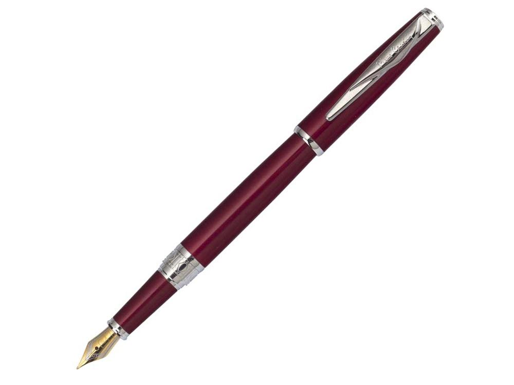 Ручка перьевая SECRET Business с колпачком. Pierre Cardin