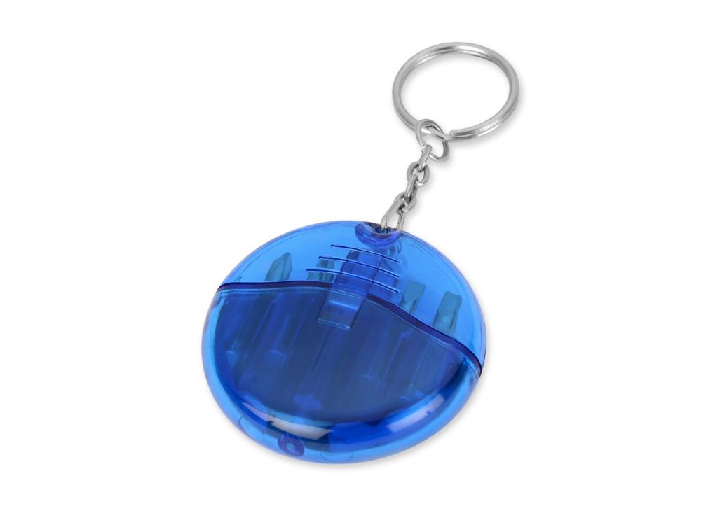 Набор мини-отверток Хозяин, синий
