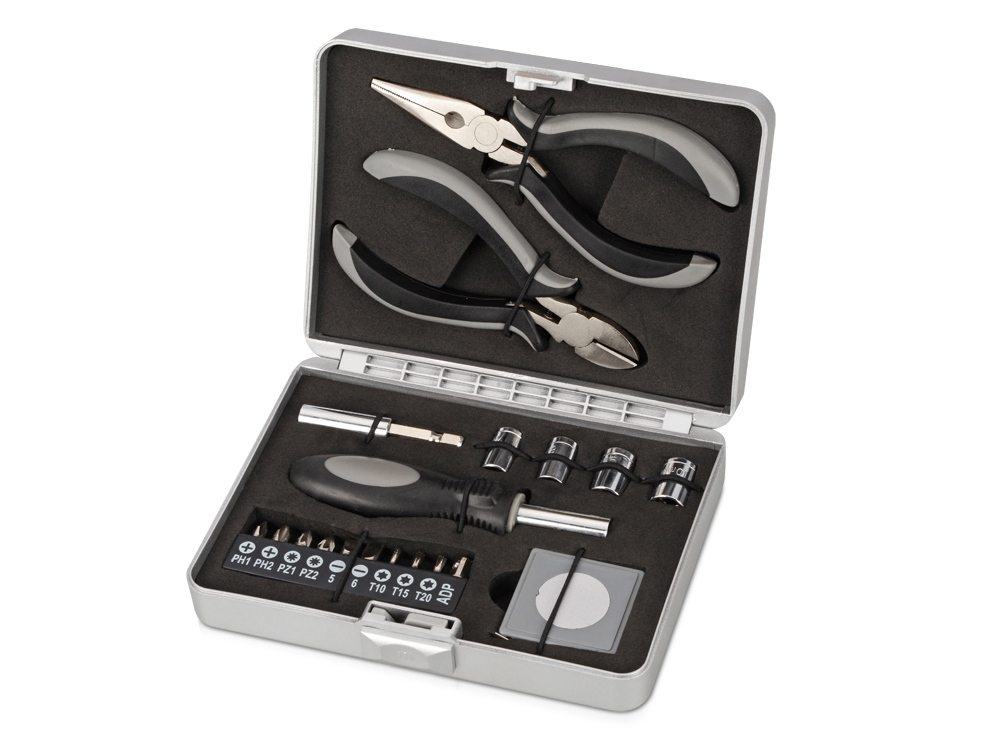 Набор инструментов, 19 предметов