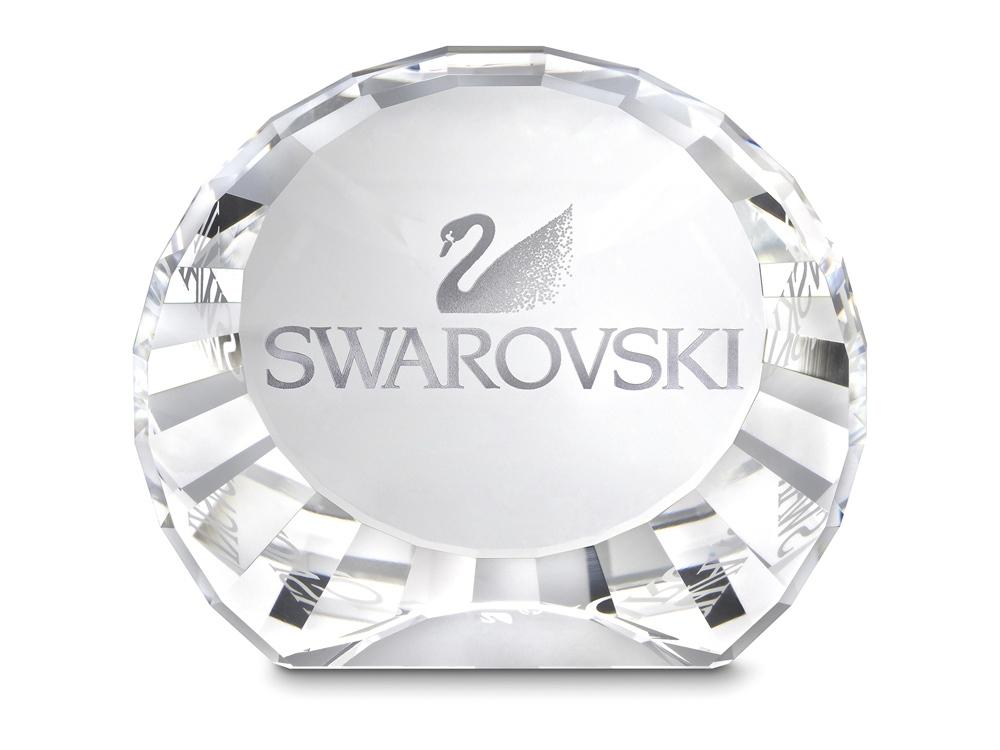 Кристалл Disc, малый. Swarovski