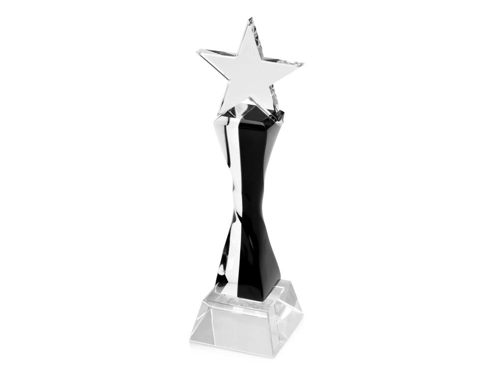 Награда Звезда, прозрачный