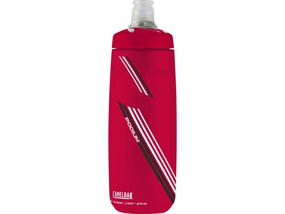 Бутылка CamelBak Podium 0,71л, красный