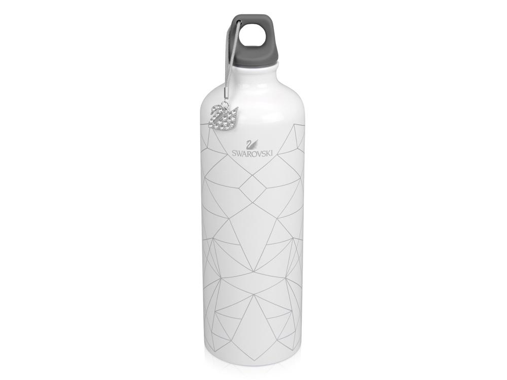 Бутылка спортивная. Swarovski
