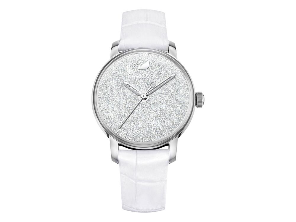 Часы наручные Crystalline Hours. Swarovski